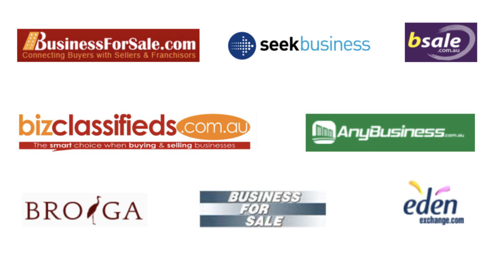 Business Listings Marketplace